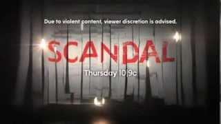 SCANDAL SNEAK PEAK