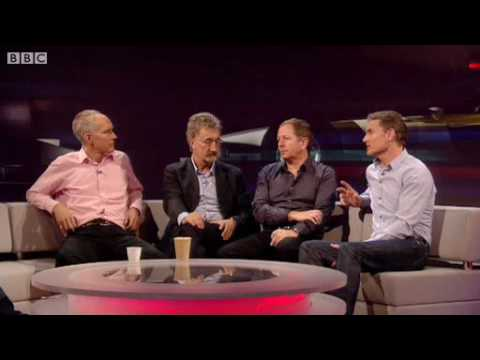 BBC Sport - F1 - BBC F1 team on Michael Schumacher's return