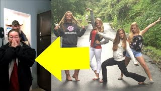 These Teens Were Left Home Alone For A Week  Then Their Mom Came Back And Saw What They'd Been Doing