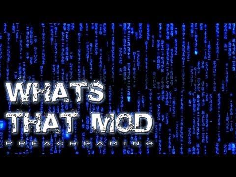 What's That Mod?? - Pitbull Unit Frames