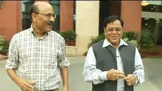 Walk The Talk with DRDO chief VK Saraswat
