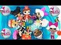 Куклы ЛОЛ мечтают Приключение в бассейне Мультики с игрушками для девочек L.O.L. Surprise Baby Toys