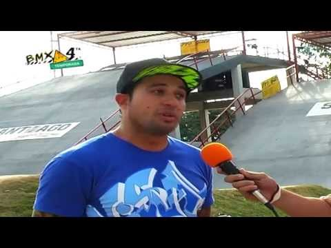 UCI BMX SUPERCROSS Santiago del  Estero