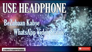download lagu Bezubaan Kabse Me Raha Surround Sound  Whatsapp  gratis
