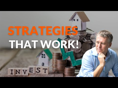 The best way to build a property portfolio - YPCtv Education