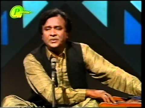 Awwal Hamd Sana Ellahi - Iqbal Bahoo