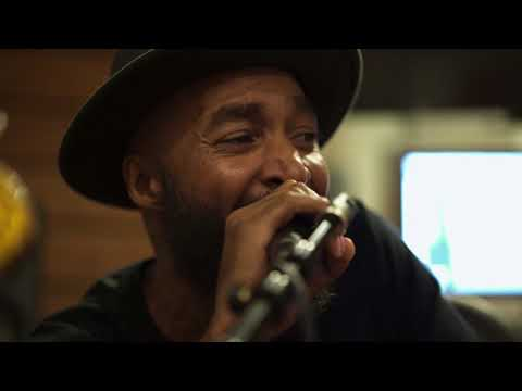 The Steoples - Smoak (Live at Stones Throw Studios) MP3