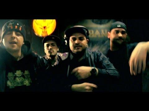 Crew Cuervos - Prime Time