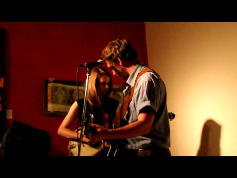 Willy Mason - So Long @Two Moon Art Café