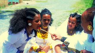 Muse Nebiyu - Adi Fekri(ዓዲ ፍቕሪ) - New Ethiopian Music 2017(Official Video)