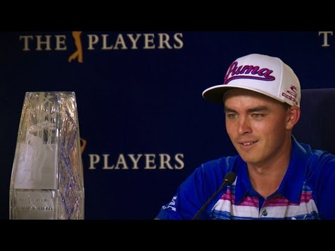 Rickie Fowler is at the top of his game on the PGA TOUR