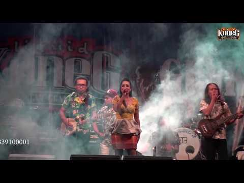 LUNGSET ~ KONEG LIQUID feat Galuh Rakasiwi  [POLRES GUNUNG KIDUL - HUT  BHAYANGKARA Ke 71] [COVER]