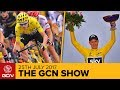 download mp3 dan video How Did Chris Froome Win The Tour de France Again? | The GCN Show Ep. 237