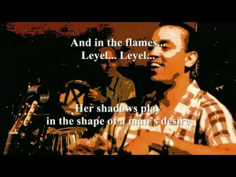 Cheb mami desert rose lyrics