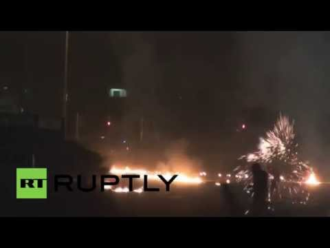 Bahrain: Fiery clashes erupt in Sitra over death penalty ruling