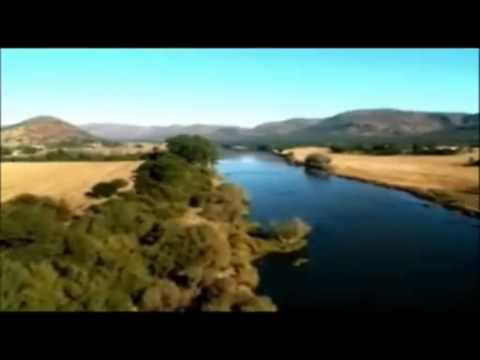 Video over de provincie Free State ofwel Vrijstaat in Zuid-Afrika 2