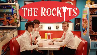 The Rockyts | Can't You See That She's Mine | Live From the Studio