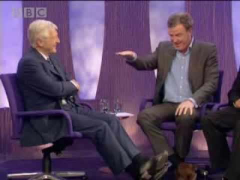Jeremy Clarkson interview - Parkinson - BBC