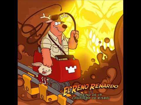 El Reno Renardo - Ctrl Alt Supr