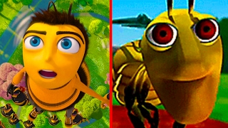 10 Horrible Movie Rip Offs (Disney, Pixar and Dreamworks)