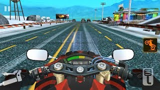 Moto Rider GO: Highway Traffic   Android Gameplay HD