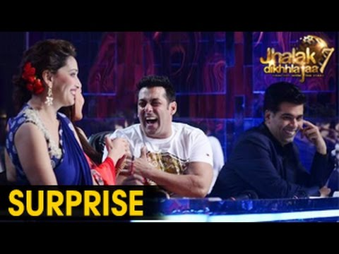 Jhalak Dikhhla Jaa 19th June 2014 FULL EPISODE | Salman Khan's BIGGEST SURPRISE