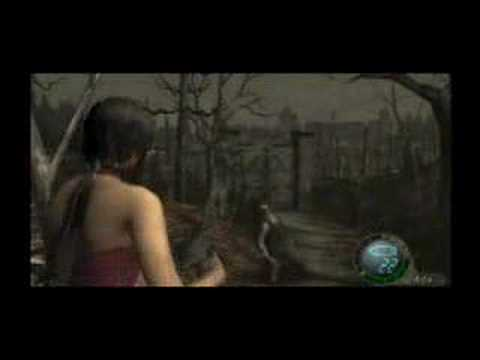 Resident Evil 4-let The Bodies Hit The Floor(xxx Remix)2 video