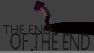 [MC] The End of The End! ft. Gizzy Gazza and Setosorcerer Ep.1