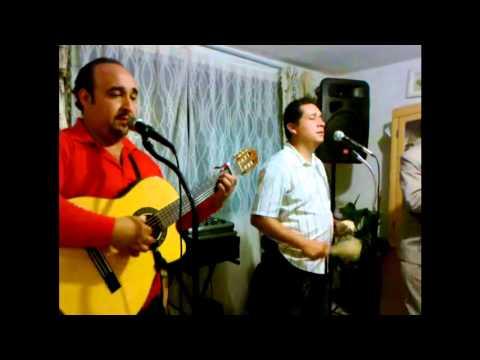 BOLERO TORERO. ARMANDO GOMEZ, HUGO GRANADOS Y ROBERTO BELLO CANTANDO DANDYS