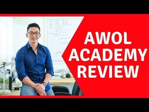 Awol Academy Review | Is This A Legit Way To Earn Online?