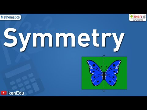Maths Learning: Learn Symmetry and Its Uses