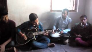 May tui amare _cover by Arafe zawad SHOAB