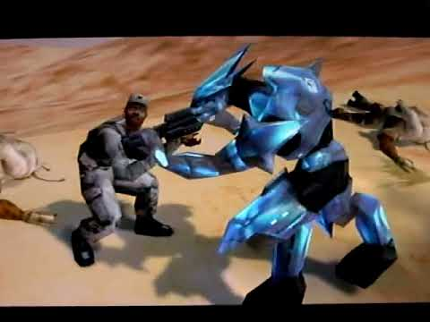 HALO 1: Las Fauces, Final en Legendario