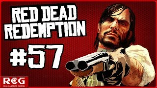 FINALLY TO BLACKWATER!!! | Red Dead Redemption | #57