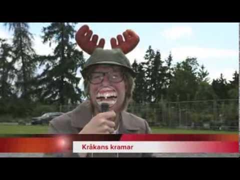 Sveriges Radio P4 Sthlm intervjuar Lilla Parken