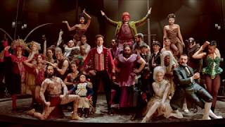 The Greatest Showman - From Now On ( Español )