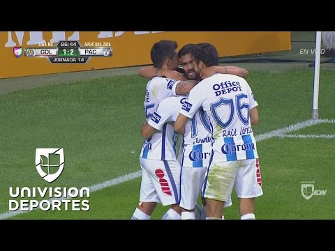 El gol maradoniano de Urretaviscaya