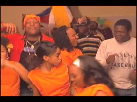 Bamboche Racine Kanaval 2008, Brase Nap Brase