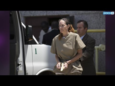 Walking Dead Actress Shannon Guess Richardson Sentenced To 18 Years In Prison For Mailing Ricin Lett