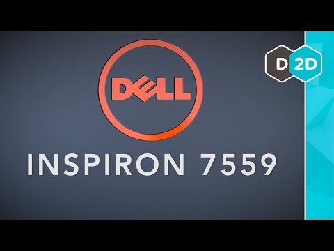 "Dell Inspiron 7559 Review - A Budget 15"" Gaming Laptop"
