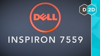 """Dell Inspiron 7559 Review - A Budget 15"""" Gaming Laptop"""