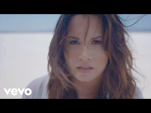 Demi Lovato - Skyscraper Music Videos