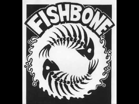 Fishbone - Fight For Nutmeg