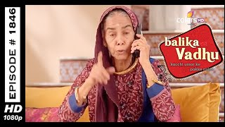 Balika Vadhu - 19th March 2015 - ?????? ??? - Full Episode (HD)
