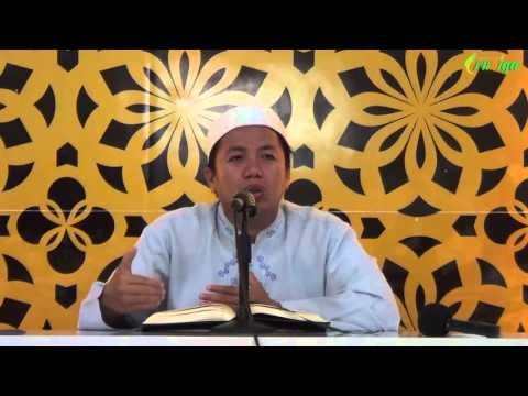 Ust. Ahmad Rifa'i - Bulughul Maram Kitabul Jami' (Bab Zuhud Dan Wara Bag. 2)