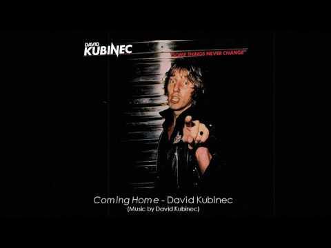 David Kubinec - Coming Home