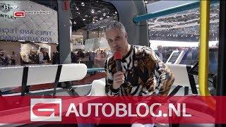 Autosalon Genève 2019 - Hypercut