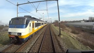 CABVIEW HOLLAND Haarlem - Amsterdam Virm 2015