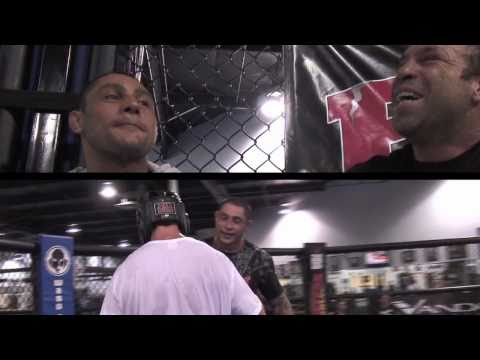 Wanderlei Silva Ep 3 Feat Thiago Silva Reality Show Fighter Life Episode 3 By DoggedTV
