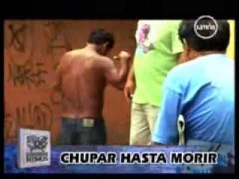 ENEMIGOS INTIMOS 04 03 2010 CHUPAR HASTA MORIR EN LA PARADA 1 2